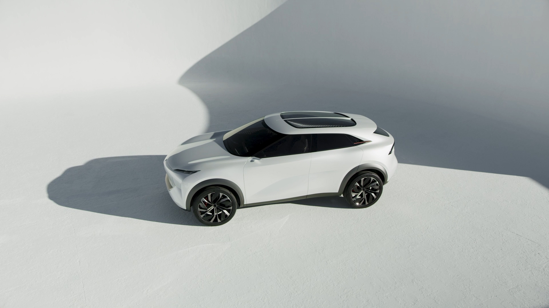 Infiniti QX Inspiration video preview